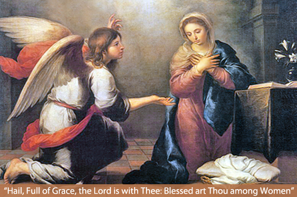 Mary's Perpetual Virginity Clearly Confirmed in Scripture & Jewish Tradition